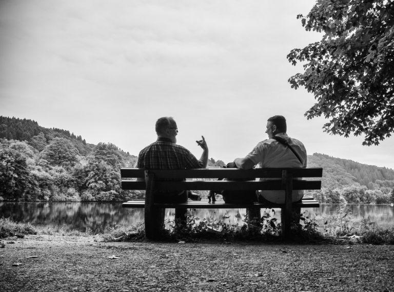 improve conversations hack