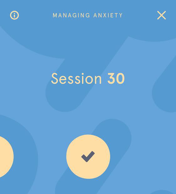 meditation 30 day challenge