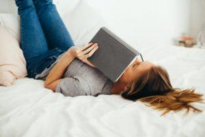 reading book summary